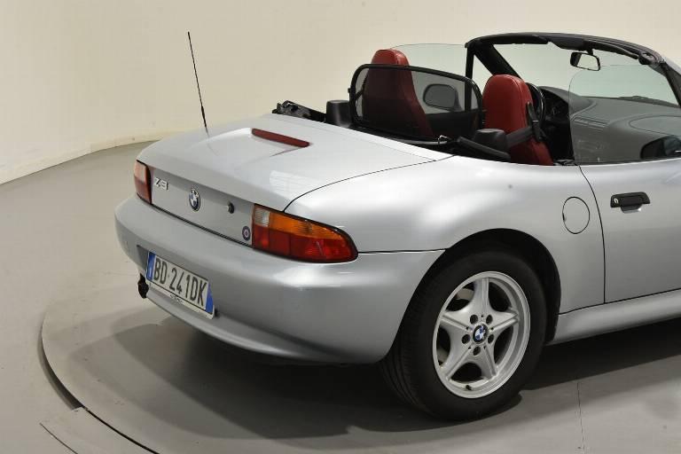 BMW Z3 24