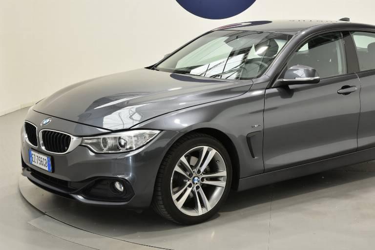 BMW 420 34