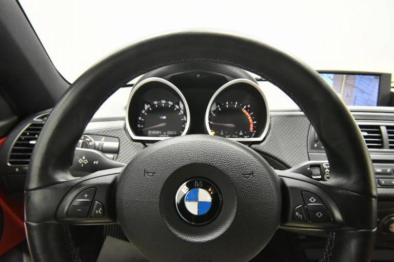BMW Z4 M 24