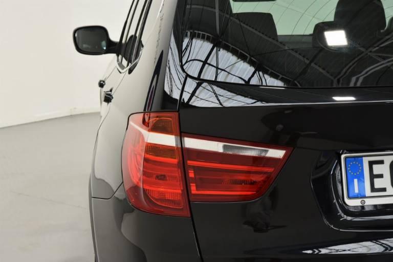 BMW X3 40