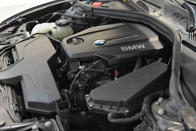 BMW 118 55