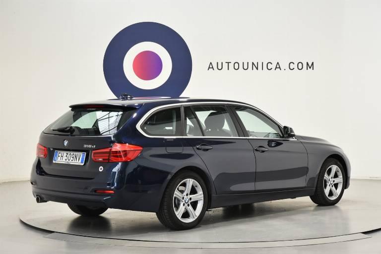 BMW 316 29
