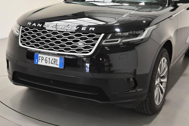 LAND ROVER Range Rover Velar 49