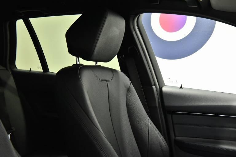 BMW 318 45