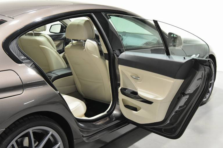 BMW 640 54