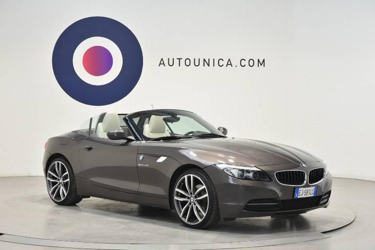 BMW Z4 29
