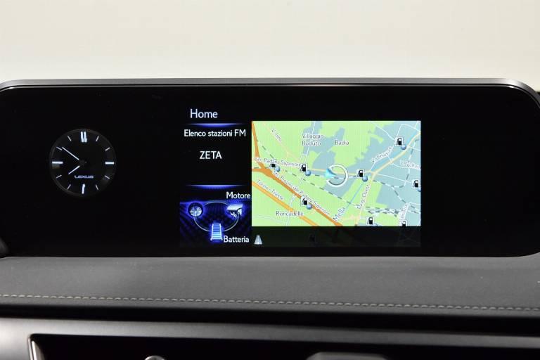 LEXUS UX 250h 12