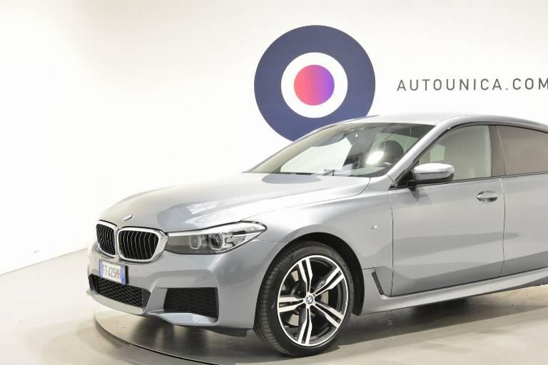 BMW 620 35