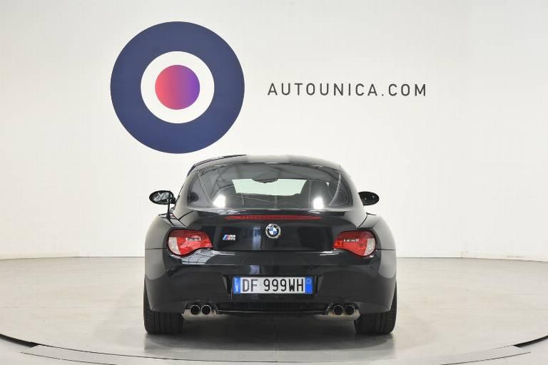 BMW Z4 M 6