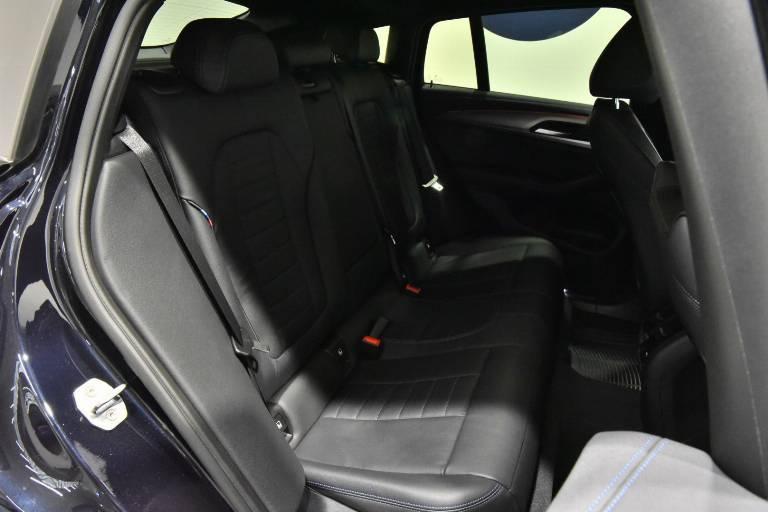 BMW X4 45