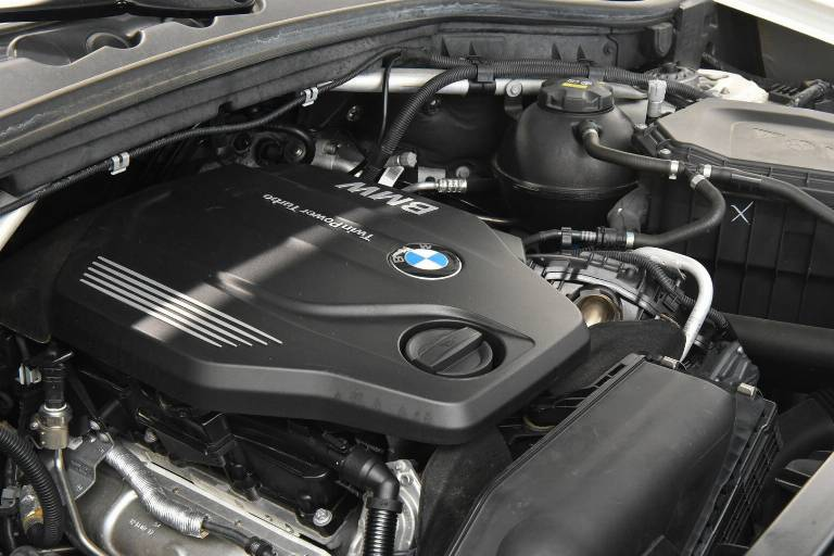 BMW X4 39