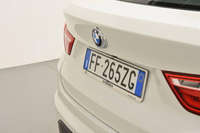 BMW X4 60