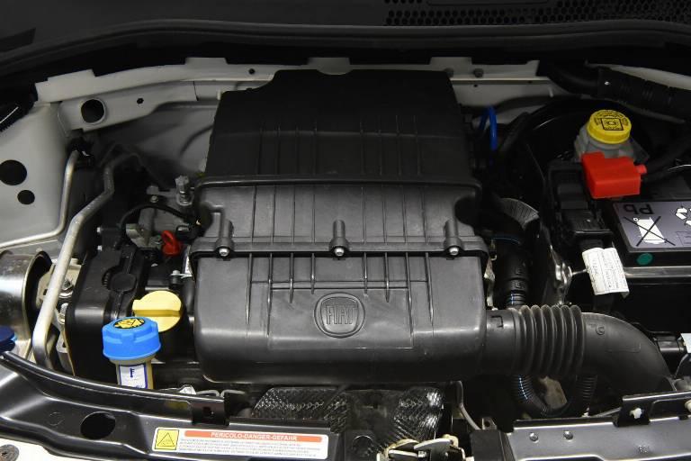 FIAT 500 50