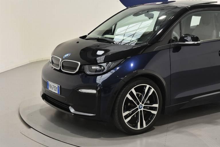 BMW I3 35
