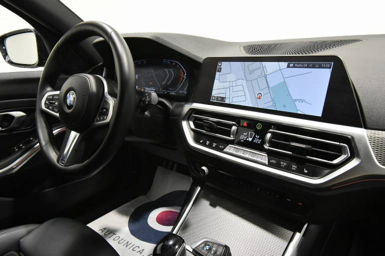 BMW 320 45