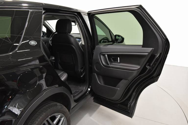 LAND ROVER Discovery Sport 45