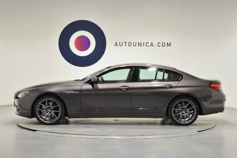 BMW 640 30
