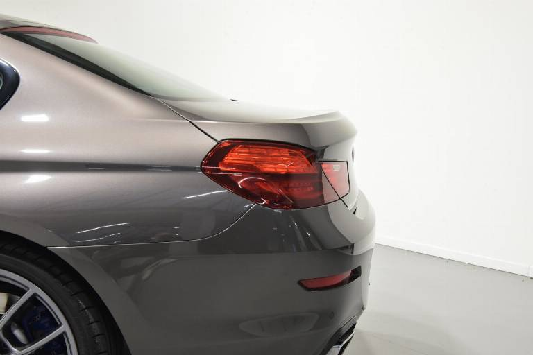 BMW 640 40