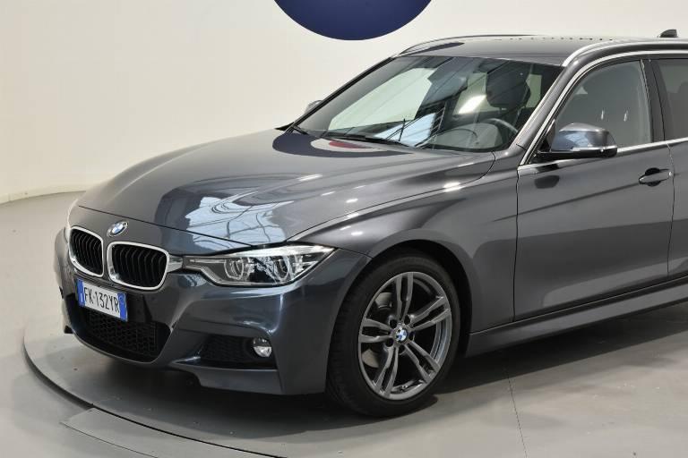 BMW 318 36