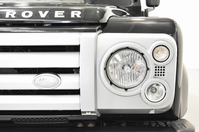 LAND ROVER Defender 86