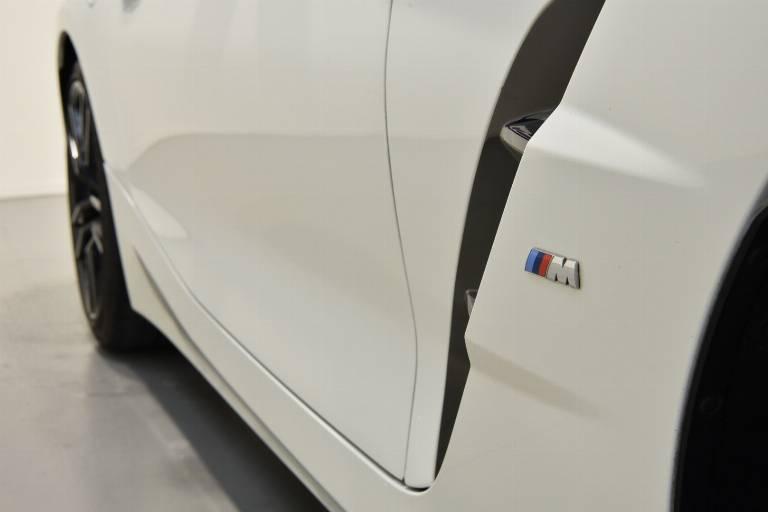 BMW Z4 55