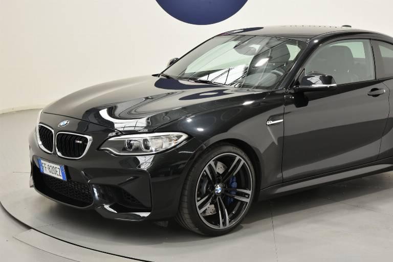 BMW M2 35