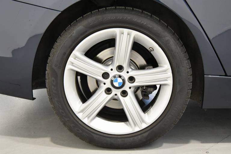 BMW 316 34