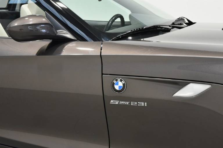 BMW Z4 45