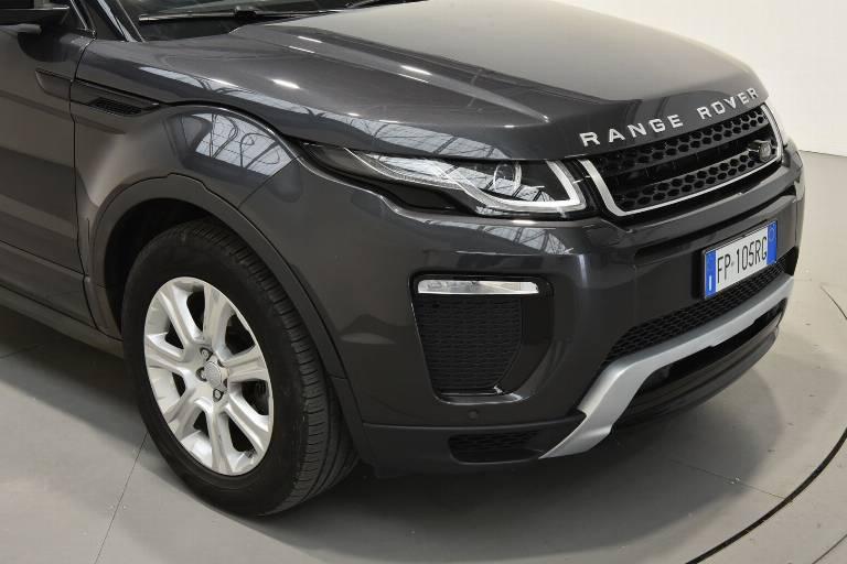 LAND ROVER Range Rover Evoque 44