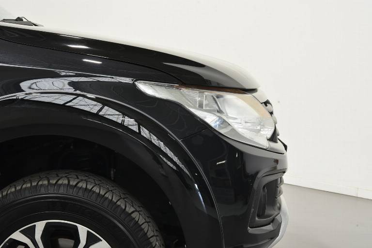 FIAT Fullback 36