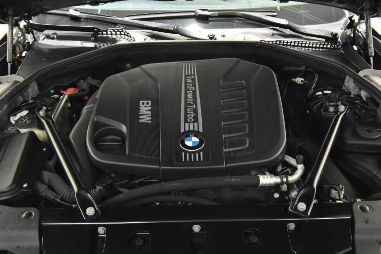 BMW 640 12