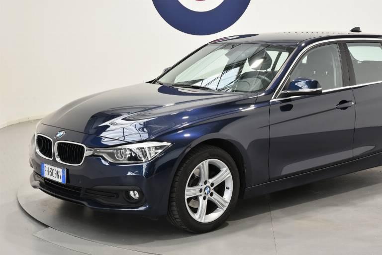 BMW 316 35