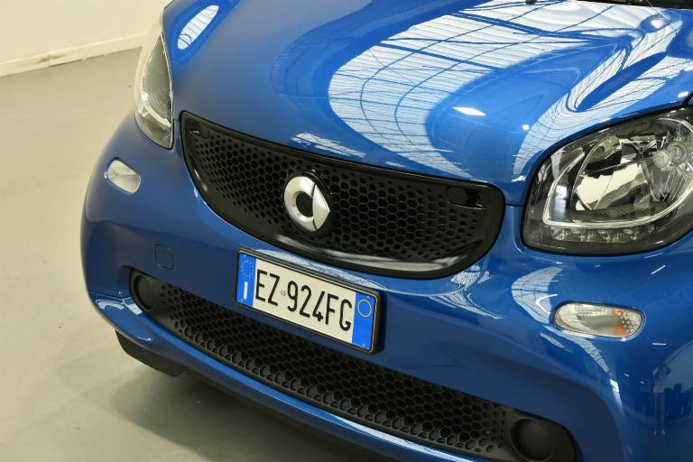 SMART ForTwo 48