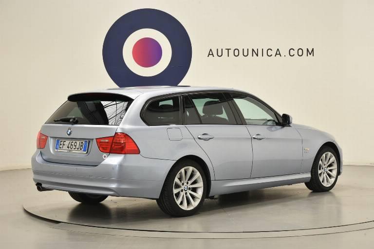 BMW 320 30