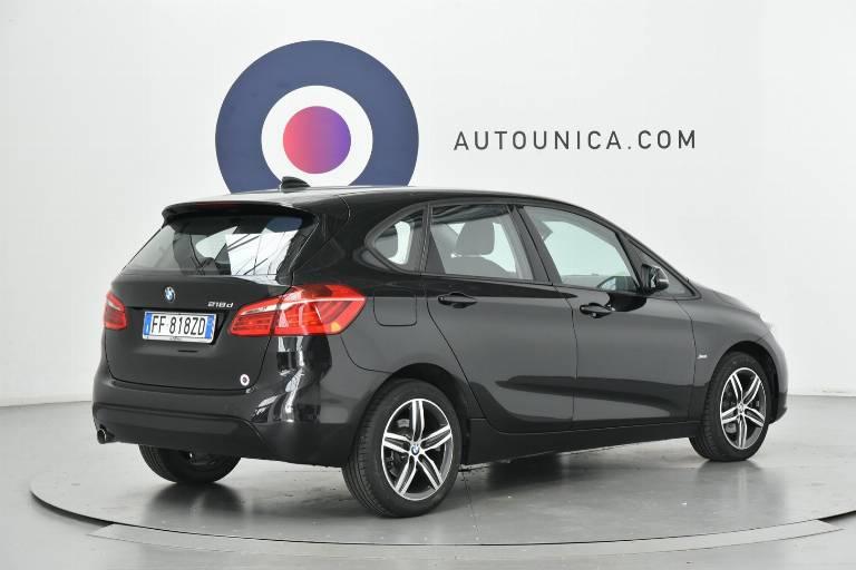 BMW 218 32