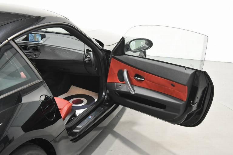 BMW Z4 M 43