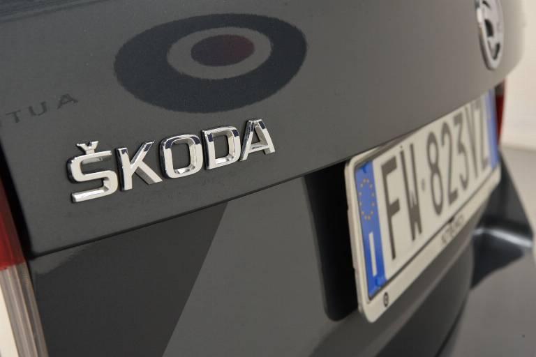 SKODA Octavia 49