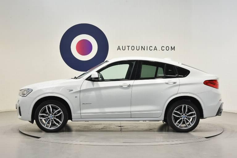 BMW X4 32