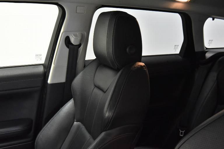 LAND ROVER Range Rover Evoque 34