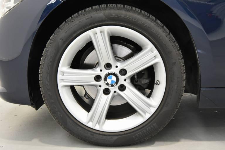 BMW 316 32