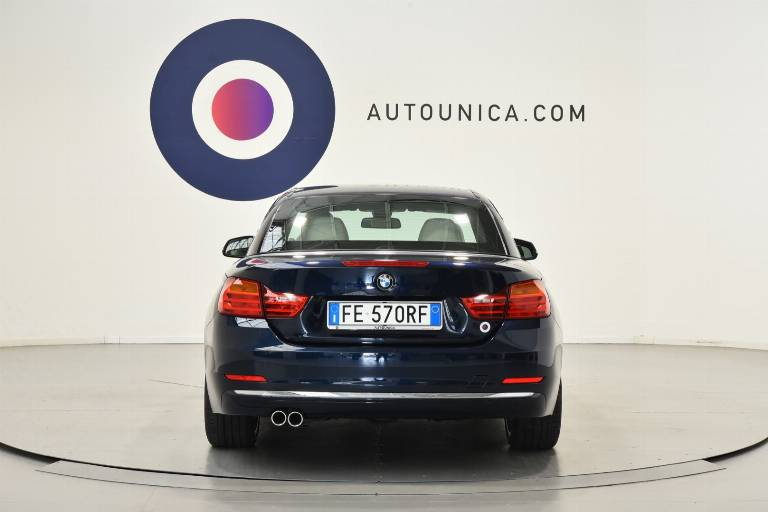 BMW 420 62