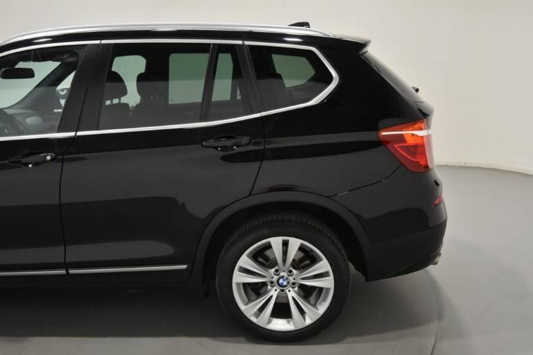 BMW X3 60