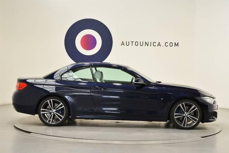BMW 420 67