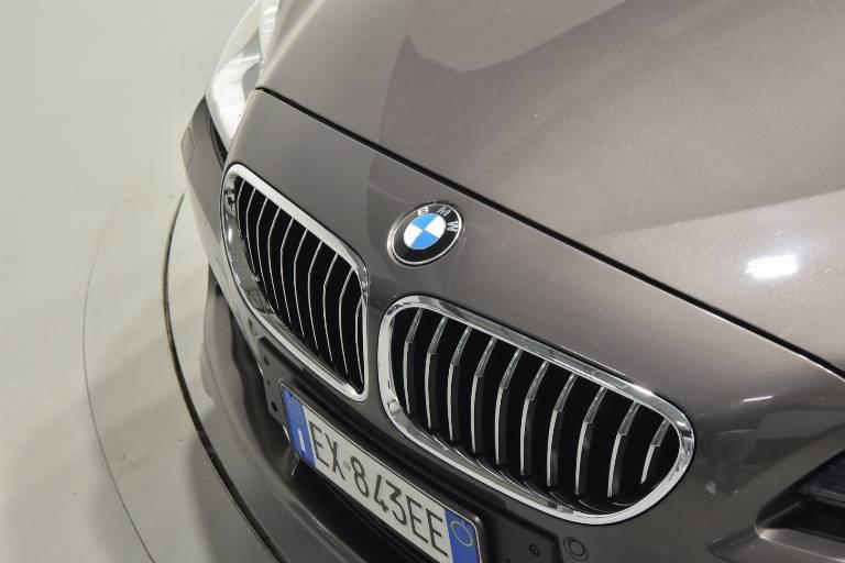 BMW 640 61