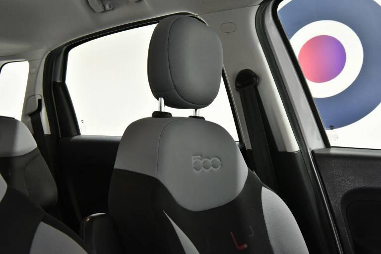 FIAT 500L 45