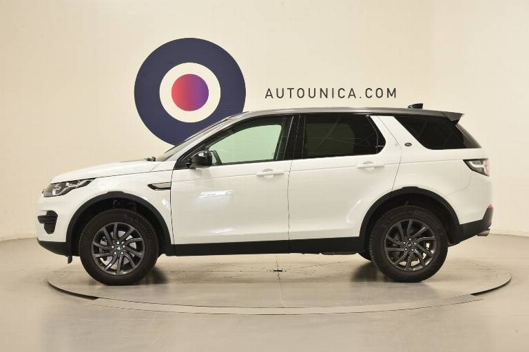 LAND ROVER Discovery Sport 32