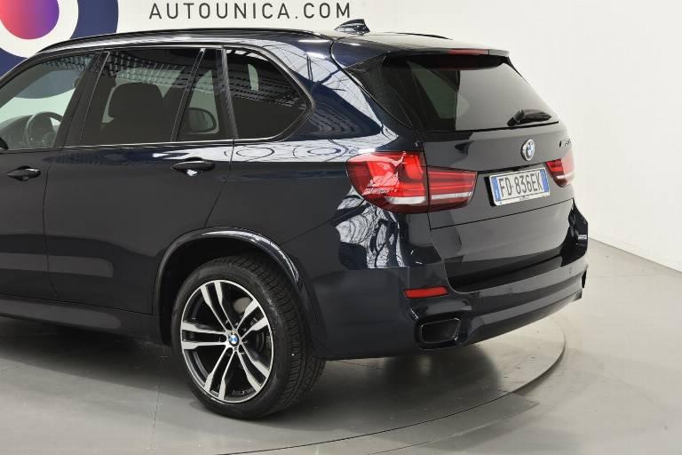 BMW X5 M 18