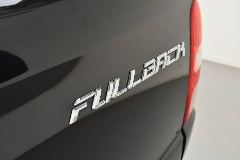 FIAT Fullback 53