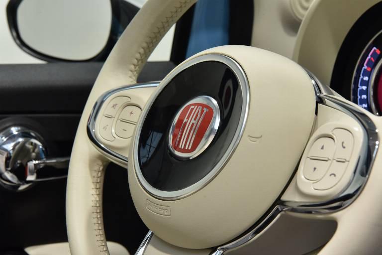 FIAT 500C 42