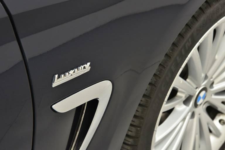 BMW 420 45